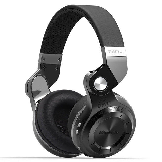 Smart Bluetooth Headphone Bluedio T2S - SmartTudo.com.br