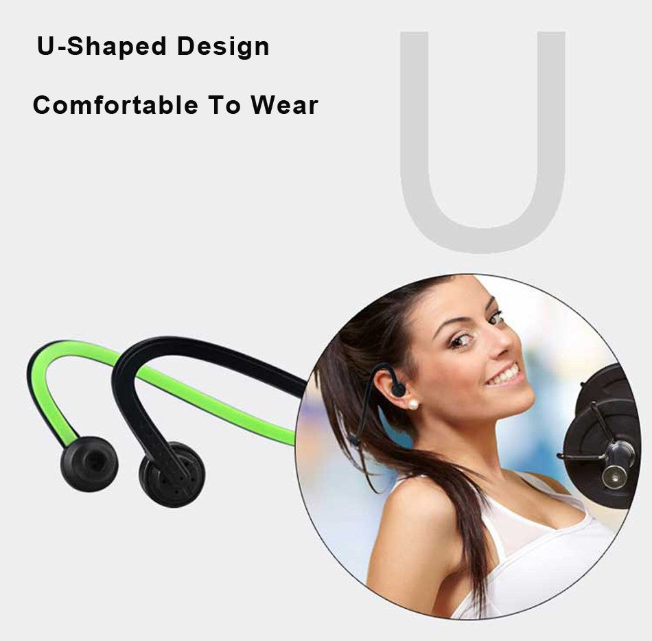 Smart Bluetooth Earphone Sport S9 Plus - SmartStuff.com.br
