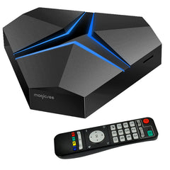 Android TV Box Iron Plus