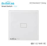 Smart Interruptores Wifi Touch Screen Broadlink