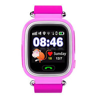 SmartWatch GPS Kids Safe Q90