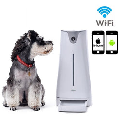 Smart Pet Comedouro Automatico Wifi Hoison