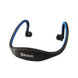 Smart Bluetooth Earphone Sport S9 Plus - SmartTudo.com.br