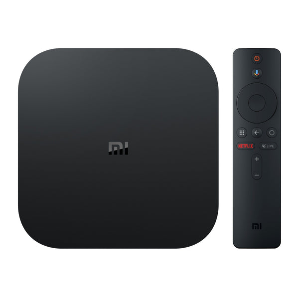 Android TV Box Xiaomi Mibox S