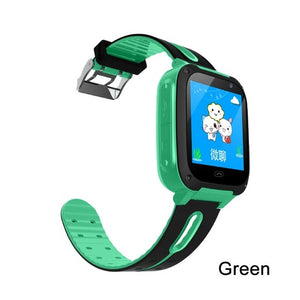 SmartWatch GPS Kids Safe S4