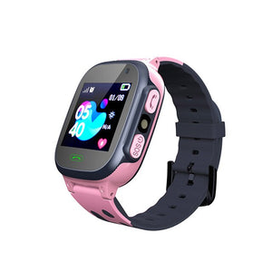 SmartWatch GPS Kids Safe Q15