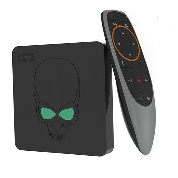 Android TV Box GT-King