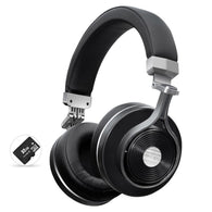 Smart Bluetooth Headphone Bluedio T3 Plus - SmartTudo.com.br