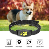 Smart Pet Coleira GPS Z8
