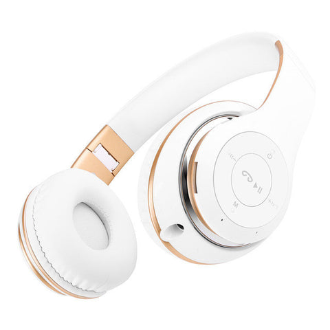 Smart Bluetooth Headphone BT-09 Sound Intone - SmartTudo.com.br