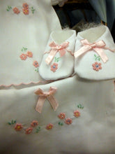 00603 button back luxury cotton baby set with scalloped edges and accessories - Silicone Velvet Matting Powder