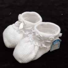 Will Beth Soft Knit pretty shoes - NB girls 6 styles