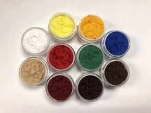 Flocking (to colour silicone) 50g