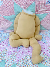 Reggie Ann Cuddle n' Pose Body (prestuffed) UK STOCK