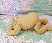 Genuine Reggie Ann cuddle body SEE OTHER LISTINGS FOR ALL THE CHOICES_ THIS ONE IS OLD