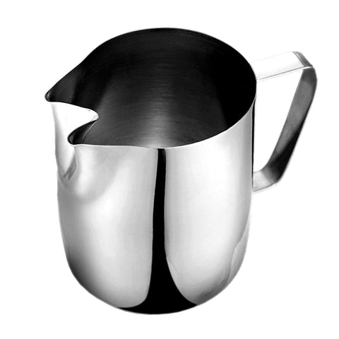 Double Spout Milk Pitcher