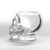 Skull Shaped Coffee Glass (75ML)