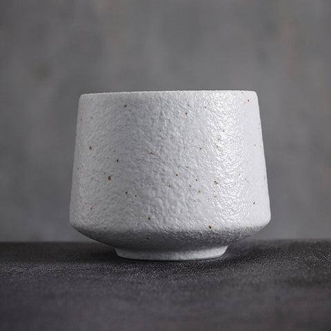 Kaff Cup (Grainy White)