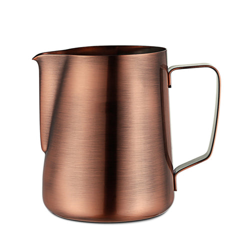 Ozzy Bronze Milk Pitcher