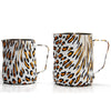 Leopard Milk Pitcher