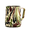 Camouflage Milk Pitcher