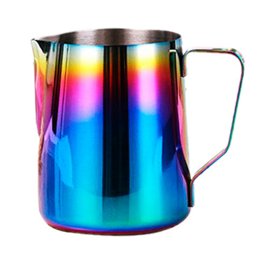 Spectrum Milk Pitcher