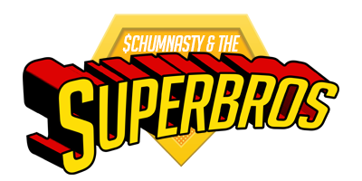Chumnasty & The Superbro's