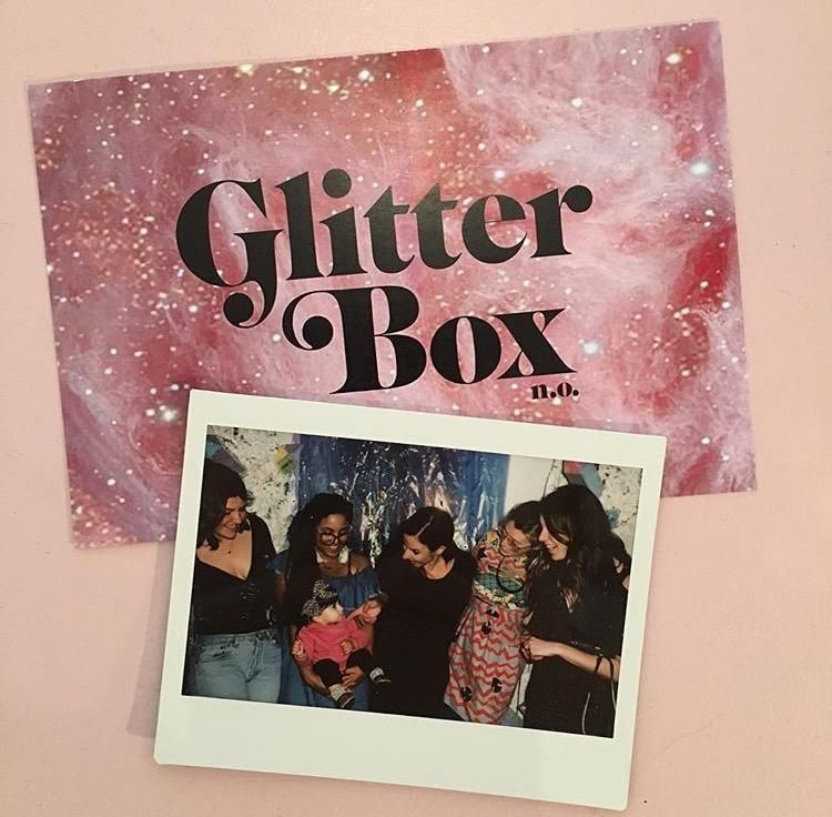 WWNO: The future is truly female at glitter box