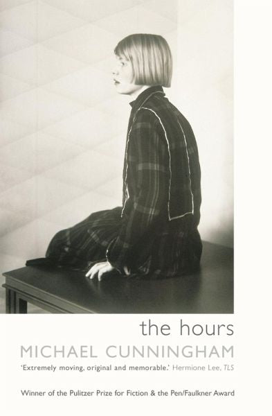 Cover of The Hours by Michael Cunningham