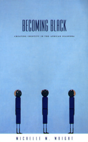 becoming black book cover, gb books