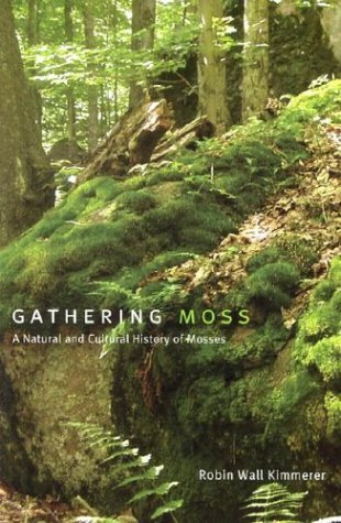 gathering moss book cover