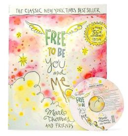 free to be you and me book cover