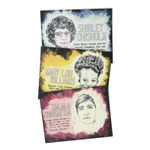 Badass Women Card Pack by Us &  We Art