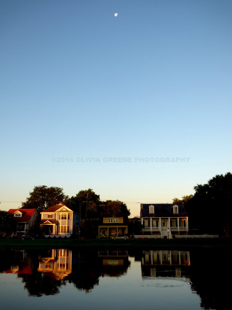 Limited Edition Photograph MIDSUMMER MORNING, NEW ORLEANS (6/25) by Olivia Greene