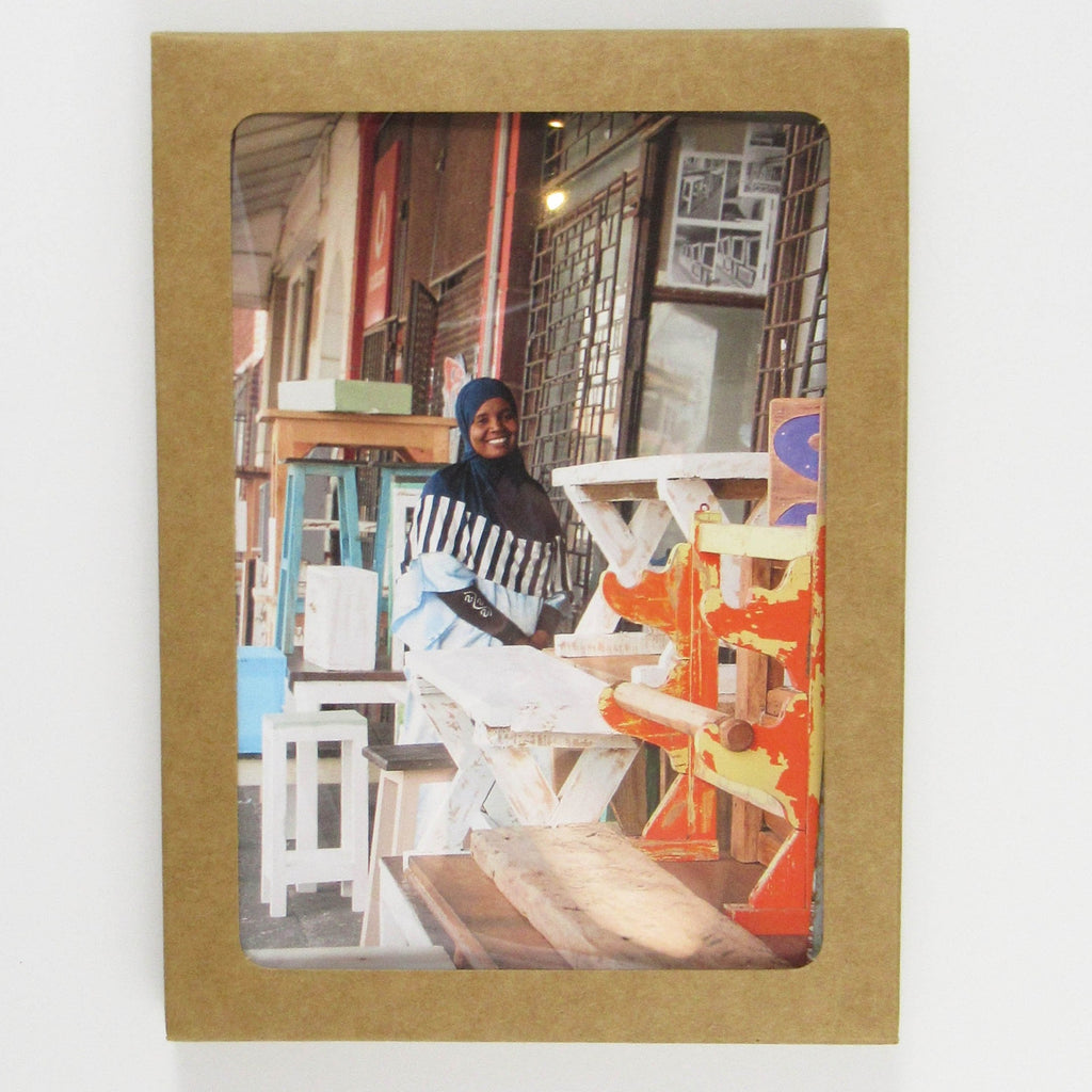 Women Around the World Card Set by Willa Hoffner