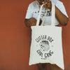 Glitter Box Girl Gang Tote by Glitter Box Goods