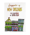 Snippets of New Orleans Book by Emma Fick
