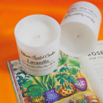 Scented Candles by Kokoann Scented Candles