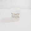 Magnolia & Peony Scented Candles by Kokoann Scented Candles