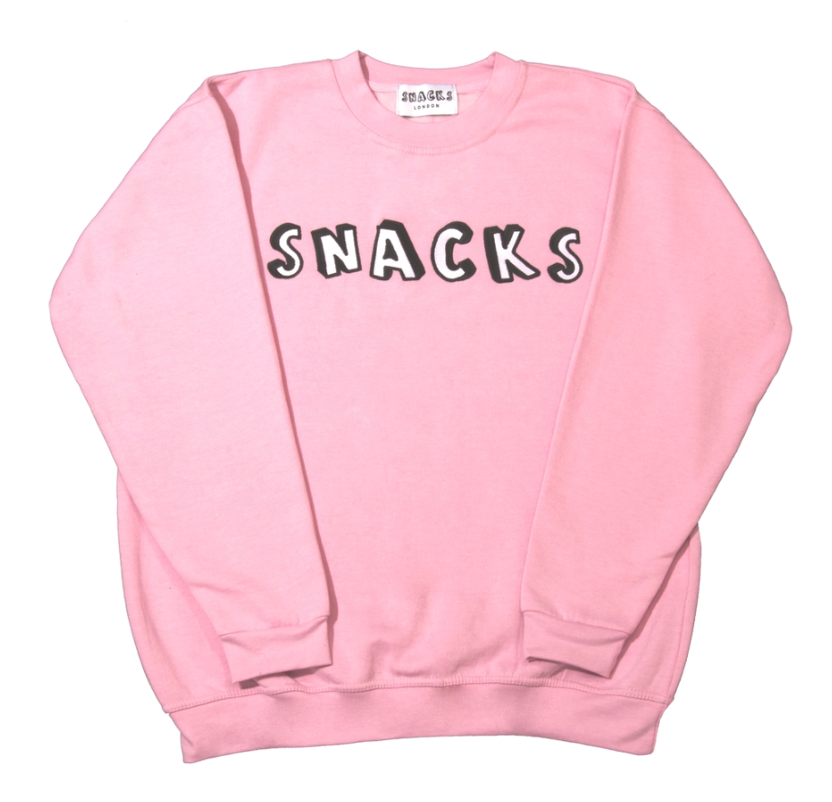 PINK SNACKS
