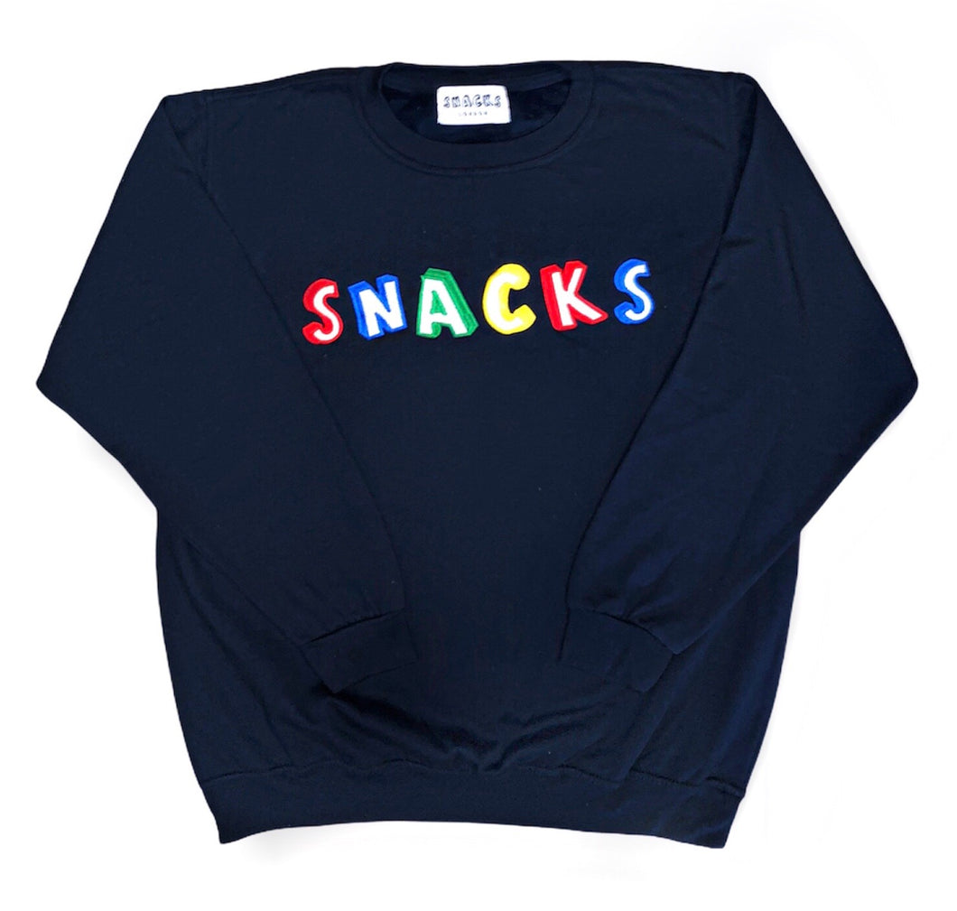 WAVY NAVY SNACKS