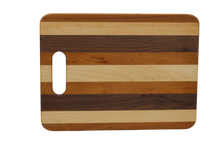 Single Handle Cutting Boards