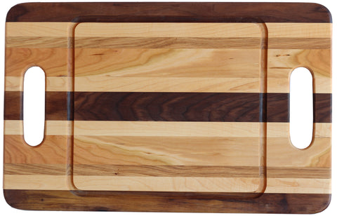 Double Handle Cutting Boards