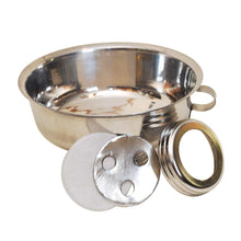 Strainer / Mini Stainless Steel Mason Jar Strainer