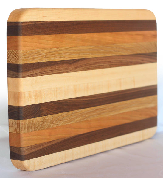 Solid Cutting Boards