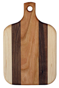 Paddle Handle Cutting Boards