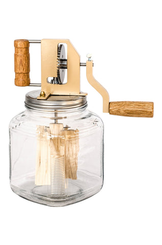 1-Gallon Manual Butter Churn