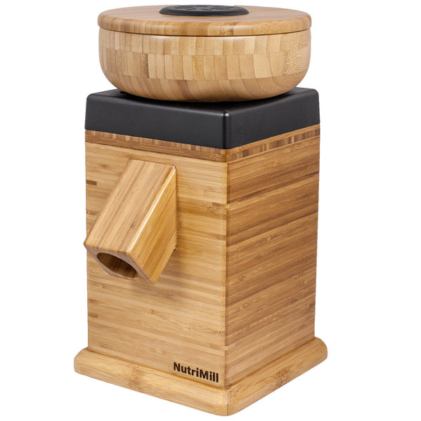 NutriMill Harvest Grain Mill