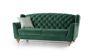 Aristocrat Sofa - Naturalist USA