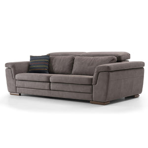 Lounge Sofa - Naturalist USA